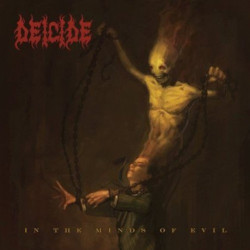 Deicide - In the minds of...