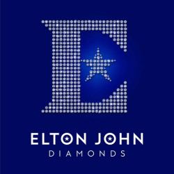 Elton John - Diamonds, 2CD,...