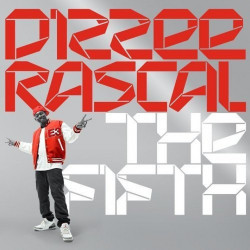 Dizzee Rascal - The fifth,...