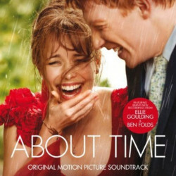 Soundtrack - About time,...
