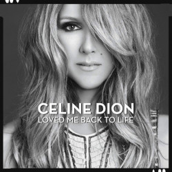 Celine Dion - Loved me back...