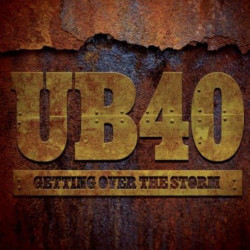 UB40 - Getting over the...