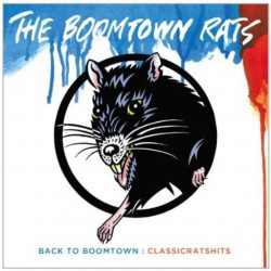 The Boomtown Rats - Back to...