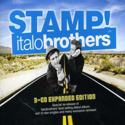 Italo Brothers - Stamps!,...