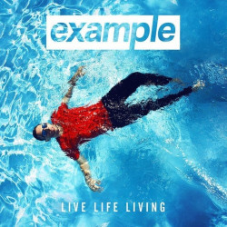 Example - Live life living,...