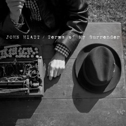 John Hiatt - Terms of...