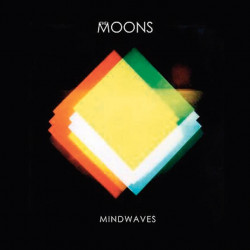 The Moons - Mindwaves, 1CD,...