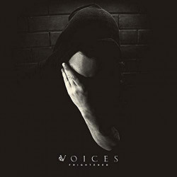 Voices - Frightened, 1CD, 2018