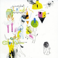 Piano Chat - Lands, 1CD, 2014
