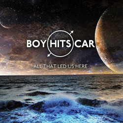 Boy Hits Car - All that led...