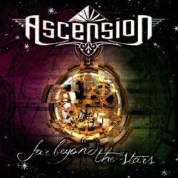 Ascension - Far beyond the...