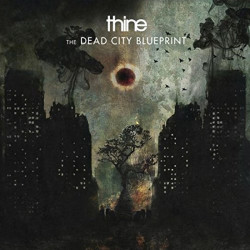 Thine - The dead city...
