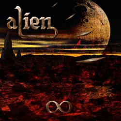 Alien - Eternity, 1CD, 2014