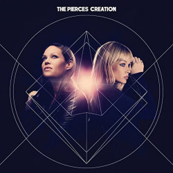 The Pierces - Creation,...