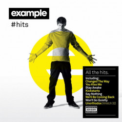 Example - Hits, 1CD, 2013