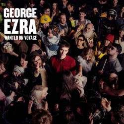 George Ezra - Wanted on...
