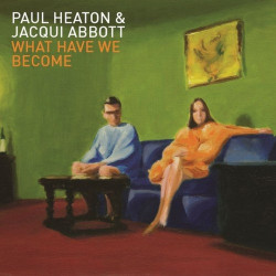 Paul Heaton & Jacqui Abbott...