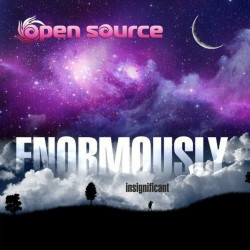 Open Source - Enormously...