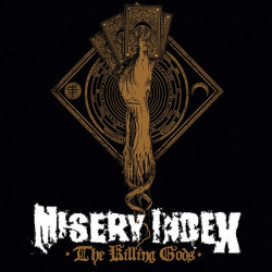 Misery Index - The killing...