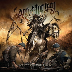 Anti-Mortem - New southern,...