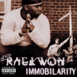 Raekwon - Immobilarity,...