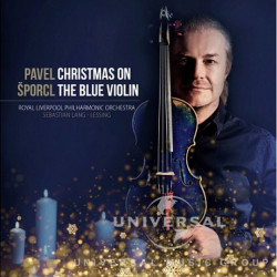 Pavel Šporcl - Christmas on...