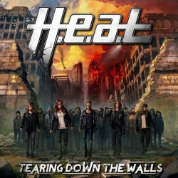 H.E.A.T - Tearing down the...