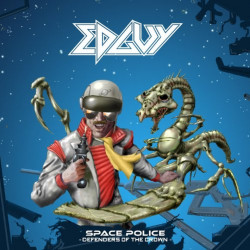 Edguy - Space...