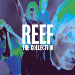 Reef - The collection, 2CD,...