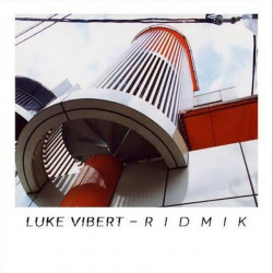 Luke Vibert - Ridmik, 1CD,...