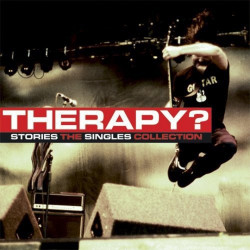 Therapy? - Stories-The...