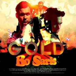 Bo Saris - Gold, 1CD, 2014