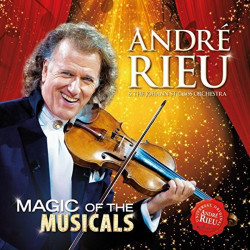 André Rieu - Magic of the...