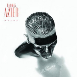 Thomas Azier - Hylas, 1CD,...
