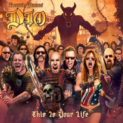 Ronnie James Dio - This is...