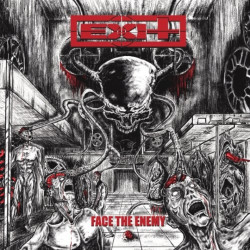 Exit - Face the enemy, 1CD,...
