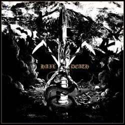 Black Anvil - Hail death,...