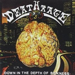 Deathrage - Down in the...