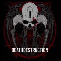 Death Destruction - II (2),...