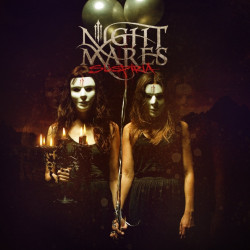 Nightmares - Suspiria, 1CD,...