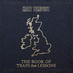 Kate Tempest - The book of...