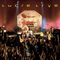 Lucie - Live, 2CD (RE), 2014