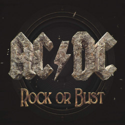 AC/DC - Rock or bust, 1CD,...