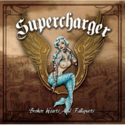 Supercharger - Broken...