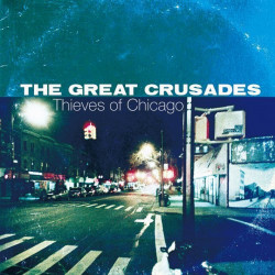 The Great Crusades -...