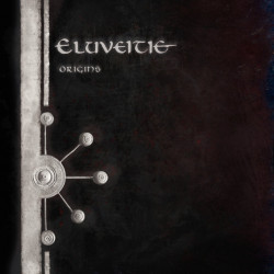Eluveitie - Origins, 1CD, 2014