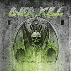 Overkill - White devil...