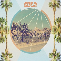 Gulp - Season sun, 1CD, 2014
