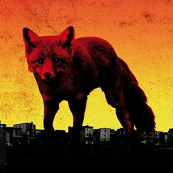 The Prodigy - The day is my...