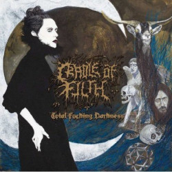 Cradle Of Filth - Total...